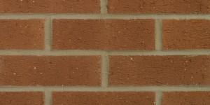 FORTERRA Nottingham Red Rustic Brick - Butterley Range
