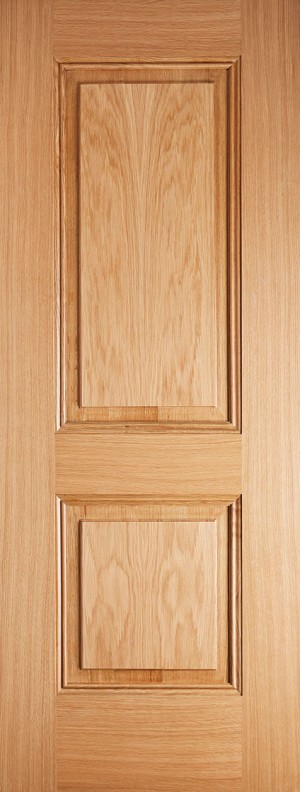 "LPD - Internal Door - Oak Arnhem 1981 x 762 (30"")  ARNOAK30"