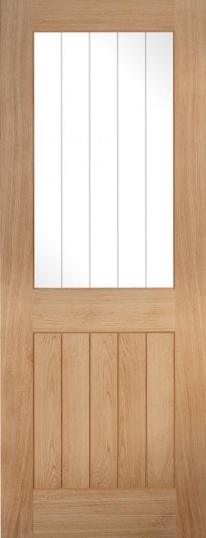LPD - Internal Door - Oak Belize 1L 2040 x 626 mm  OBELG626