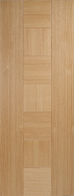 "LPD - Fire Door - Oak Catalonia 1981 x 686 (27"")  CATOAKFC27"