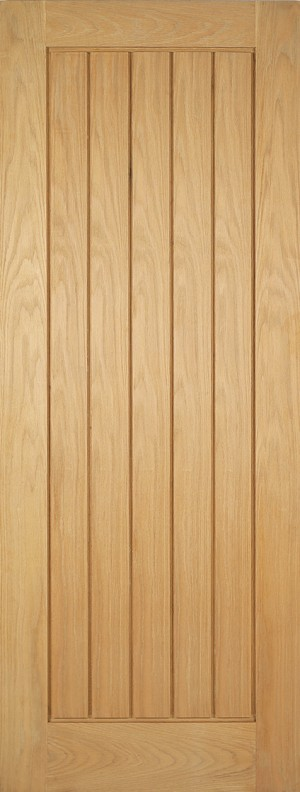 LPD - Fire Door - Oak Mexicano 2040 x 926 mm  FCOMEX926