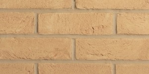 FORTERRA Oakthorpe Buff Stock - Eco Stock Brick