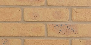 FORTERRA Oakthorpe Buff Multi - Eco Stock Brick
