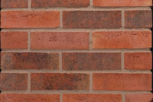 TERCA 65mm Oast Russet Facing Bricks   [TER65OAST]