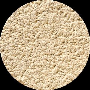 K REND Cladding Scraped Texture - Oatmeal