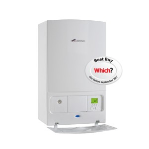 Gas and Oil Boilers