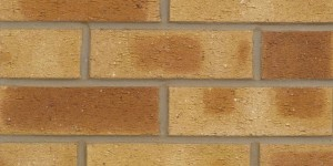 FORTERRA Old English Mixture Rustic Brick - Butterley Range