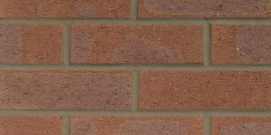 FORTERRA Old English Rose Rustic Brick - Butterley Range