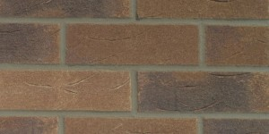 FORTERRA Old English Russet Brick - Butterley Range