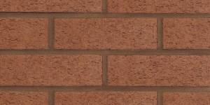 FORTERRA Old Trafford Red Brick - Butterley Range
