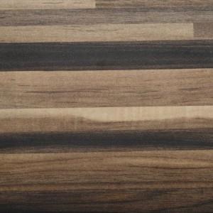 IDS LAMINATE WORKTOPS - Omega W/Top Ebony Stripwood 600x40mm x4.1M [IDSOMEBNY0641]  IDSOMEBNY0641
