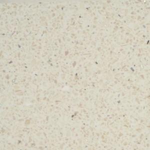 IDS LAMINATE WORKTOPS - Omega W/Top Vanilla Quartz Gloss 600x40mm x4.1M [IDSOMVANI0641]  IDSOMVANI0641
