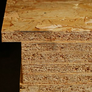 F 1200x2400 x9mm OSB 3 Conditioned Board