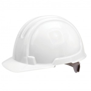 OX TOOLS - OX-S245501 OX Premium Safety Helmet - White  :OX-S245501