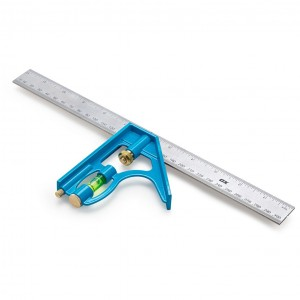 OX TOOLS - OX Pro Combination Square -300mm 12 in  HILOXP025630