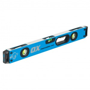 OX TOOLS - OX Pro Level 1200mm  HILOXP024412