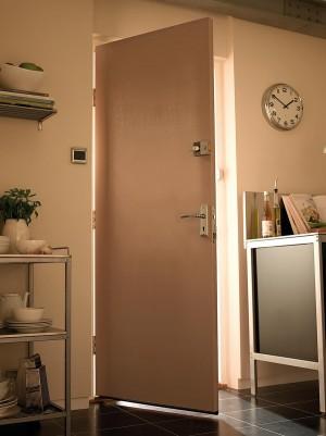 JELDWEN Paint Grade Doors