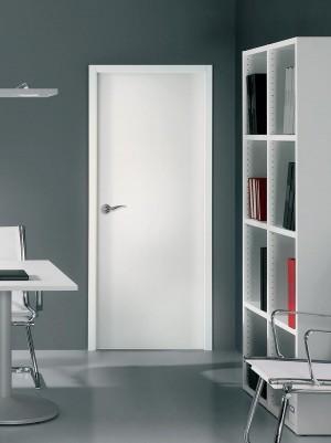 JELDWEN Paint Grade Premium Standard Doors