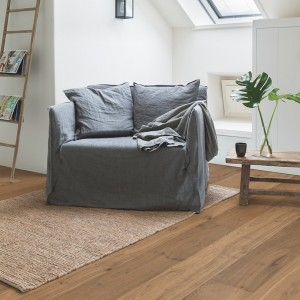 QUICK STEP WOOD FLOORING Cinnamon Oak Extra Matt