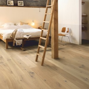 QUICK STEP WOOD FLOORING Country Raw Oak Extra Matt  PAL3097S