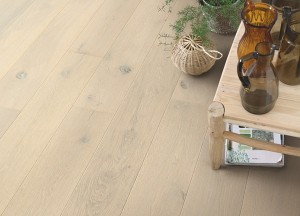 QUICK STEP WOOD FLOORING Frozen Oak Extra Matt  PAL3562S