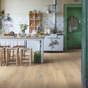 QUICK STEP WOOD FLOORING Lime Oak Extra Matt  PAL3887S