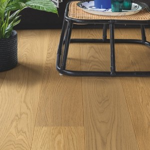 QUICK STEP WOOD FLOORING Ginger Bread Oak Extra Matt  PAL3888S