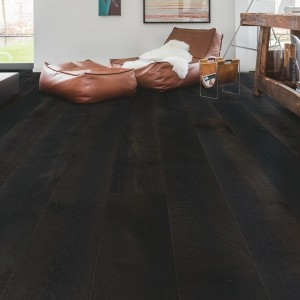 QUICK STEP WOOD FLOORING Midnight Oak Oiled  PAL3889S