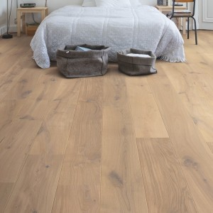 QUICK STEP WOOD FLOORING Seabed Oak Oiled