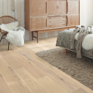 QUICK STEP WOOD FLOORING Oak Flake White Oak Oiled  PAL3891S
