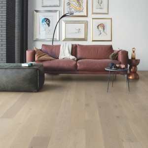 QUICK STEP WOOD FLOORING Silvery Oak Extra Matt  PAL3892S