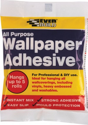 SikaEverbuild All Purpose Wall Paper Adhesive