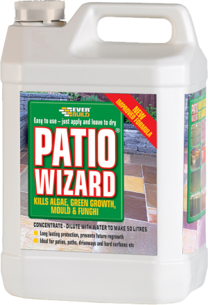 SikaEverbuild Patio Wizard Concentrate