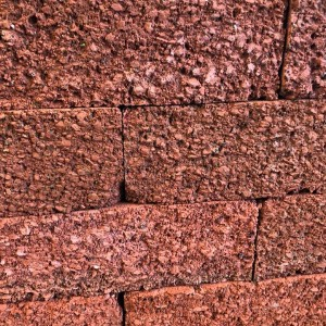 PEMBRIDGE T/COTTA (CARMS FM/HOUSE) CONC BRICK    [PDEPEM65]