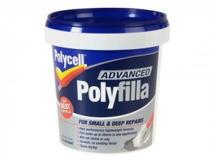 Advanced Polyfilla  PLCAPF600