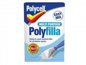 Multi Purpose Polyfilla Powder  PLCMPP18KGS
