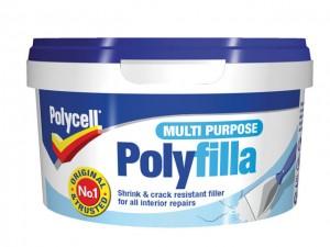 Multi Purpose Polyfilla Ready Mixed  PLCMPPR600GS