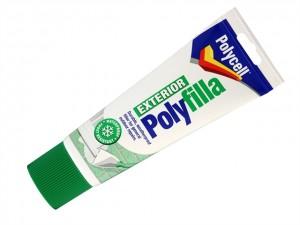 Weatherproof Polyfilla  PLCWF330GS