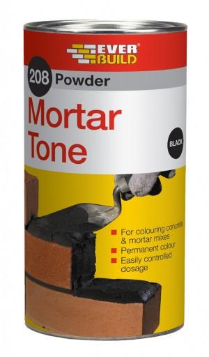 SikaEverbuild 208 Powder Mortar Tone Red