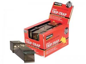 Trip Trap Mouse Trap  PRCPSTT