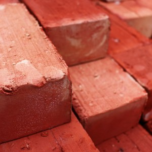 73mm Pre War Wire Cut Bricks [MBS73PWAR]