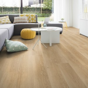 QUICK STEP VINYL FLOORING (LVT) Sea Breeze Oak Natural  PUCL40081