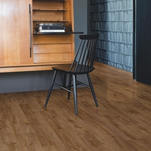 QUICK STEP VINYL FLOORING (LVT) Autumn Oak Brown  PUCL40090