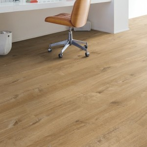 QUICK STEP VINYL FLOORING (LVT) Cotton Oak Natural  PUCL40104