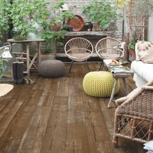 QUICK STEP VINYL FLOORING (LVT) Sundown Pine  PUGP40075