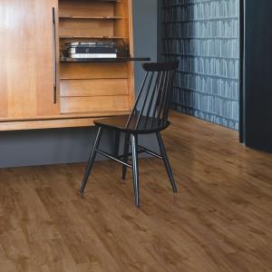 QUICK STEP VINYL FLOORING (LVT) Autumn Oak Brown  PUGP40090