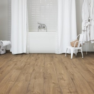 QUICK STEP VINYL FLOORING (LVT) Picnic Oak Ochre  PUGP40093
