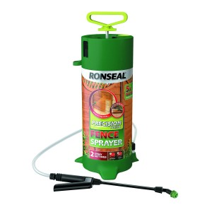 Ronseal Precision Finish Pump Fence Sprayer [RONS37646]