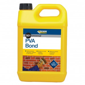 SikaEverbuild 501 PVA Bond
