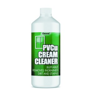 Geocel PVC-U Cream Cleaner 1L [GEO5002156]